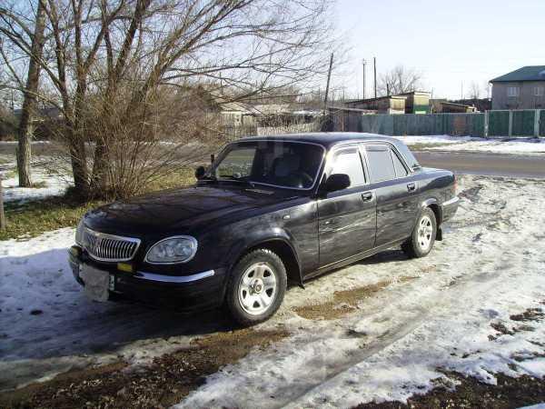 ГАЗ Волга, 2005 год, 160 000 руб.