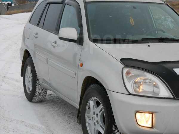 Chery Tiggo T11, 2006 год, 240 000 руб.
