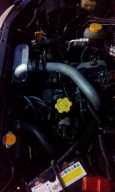 Subaru Pleo, 2001 год, 135 000 руб.