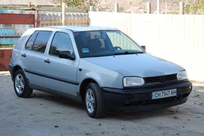 Volkswagen Golf, 1993 год, 234 776 руб.