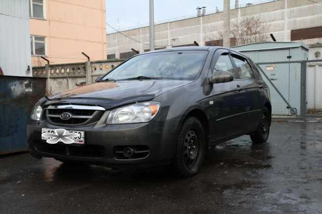 Kia Cerato, 2005 год, 235 000 руб.