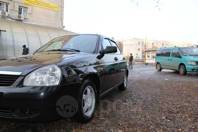 Лада Приора, 2009 год, 245 000 руб.