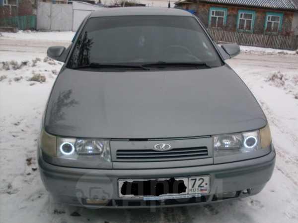 Лада 2112, 2007 год, 165 000 руб.