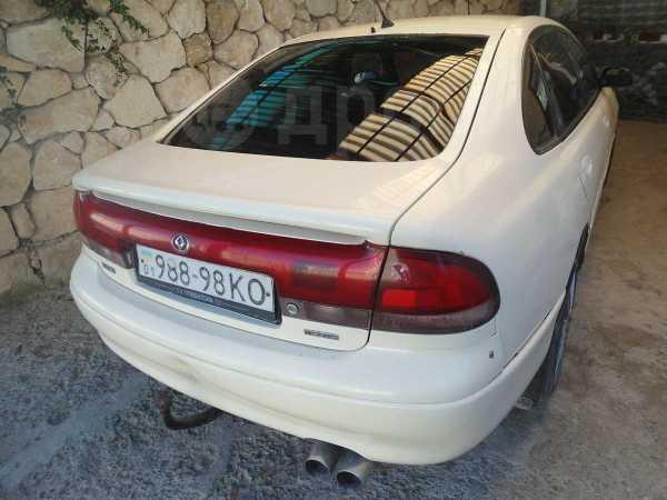 Mazda 626, 1993 год, 120 000 руб.