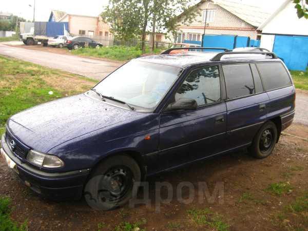 Opel Astra, 1997 год, 100 000 руб.
