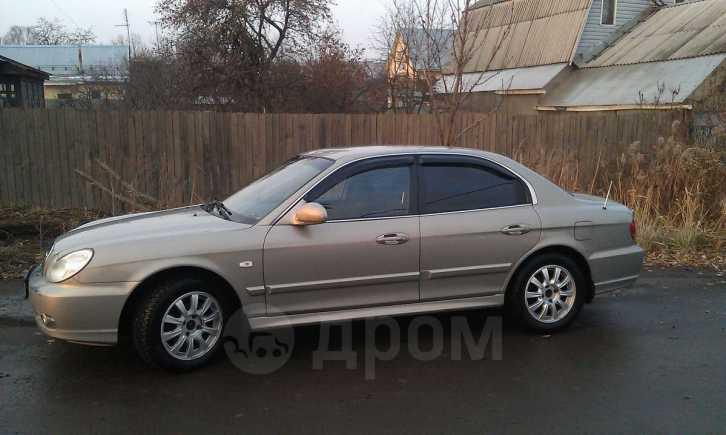 Hyundai Sonata, 2007 год, 320 000 руб.