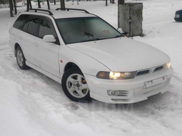 Mitsubishi Legnum, 2000 год, 280 000 руб.
