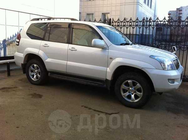 Toyota Land Cruiser Prado, 2002 год, 1 100 000 руб.