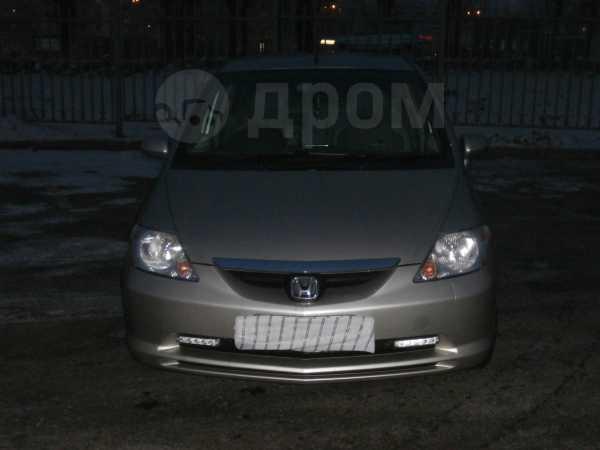 Honda Fit Aria, 2003 год, 290 000 руб.