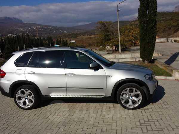 BMW X5, 2009 год, 1 430 000 руб.