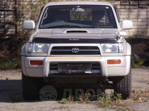 Toyota Hilux Surf, 1998 год, 260 000 руб.