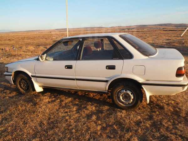 Toyota Sprinter, 1989 год, 25 000 руб.