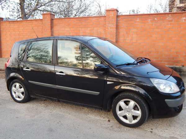 Renault Scenic, 2007 год, 370 000 руб.