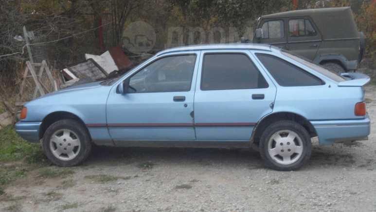 Ford Sierra, 1988 год, 60 000 руб.
