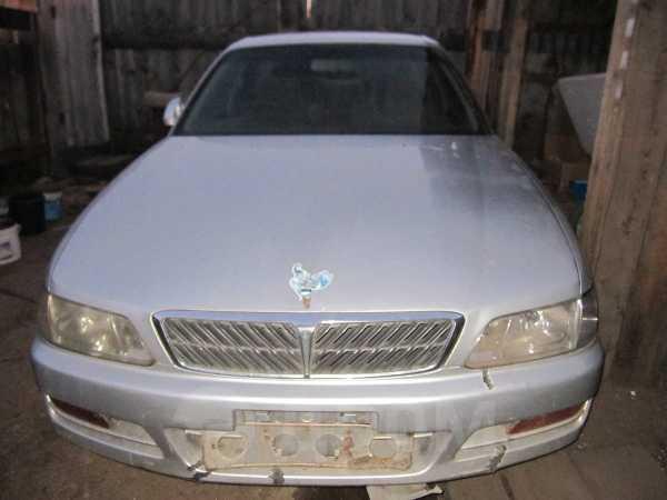 Nissan Laurel, 1997 год, 75 000 руб.
