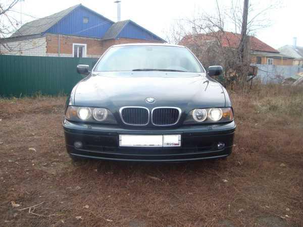 BMW 5-Series, 2001 год, 375 000 руб.
