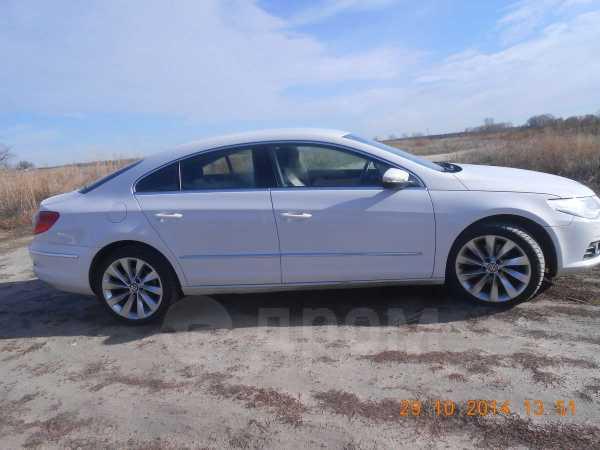 Volkswagen Passat CC, 2011 год, 810 000 руб.