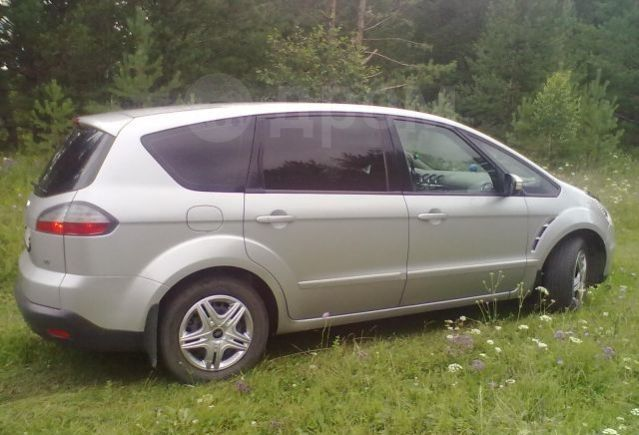 Ford S-MAX, 2007 год, 435 000 руб.