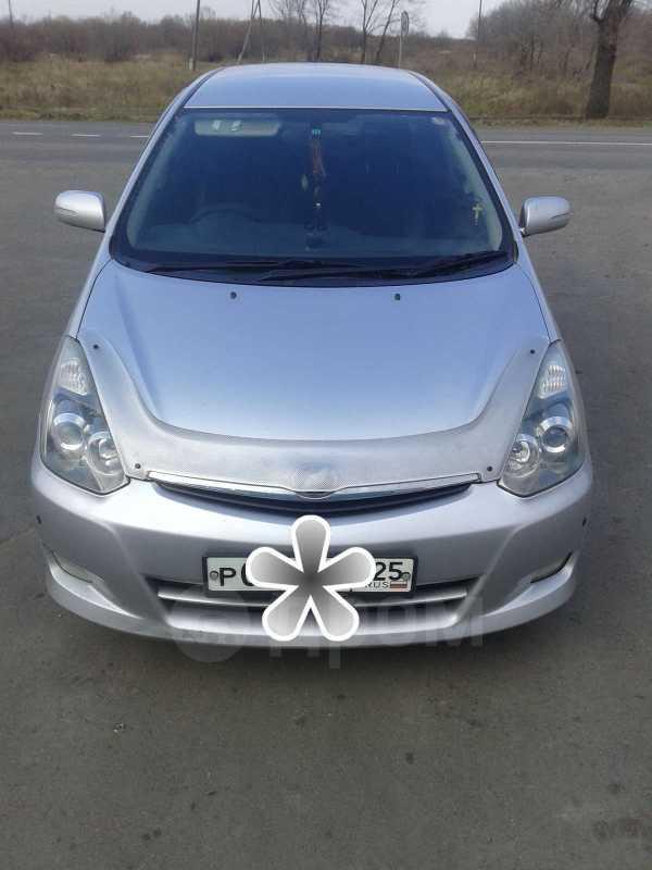 Toyota Wish, 2006 год, 480 000 руб.