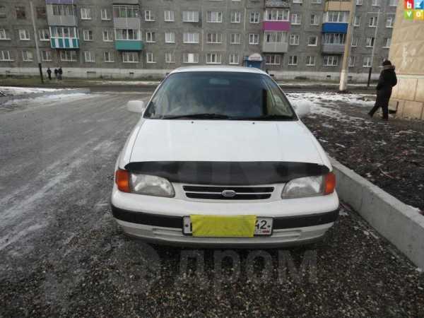 Toyota Corsa, 1995 год, 106 000 руб.