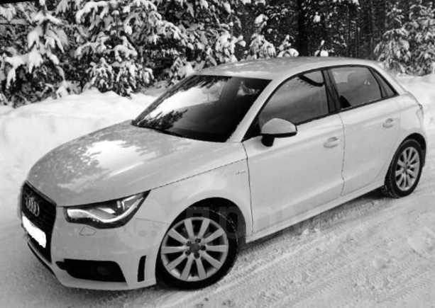 Audi A1, 2012 год, 970 000 руб.