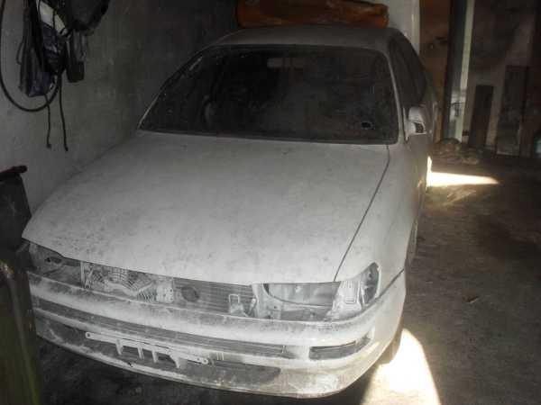 Toyota Corolla, 1993 год, 38 000 руб.