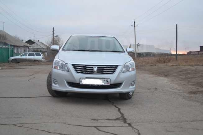 Toyota Premio, 2008 год, 650 000 руб.