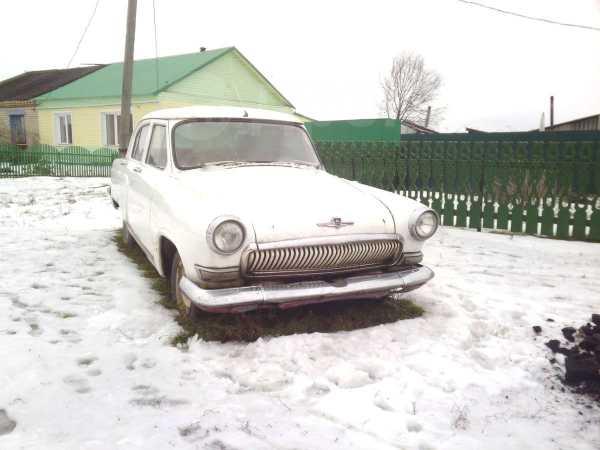 ГАЗ Волга, 1965 год, 100 000 руб.