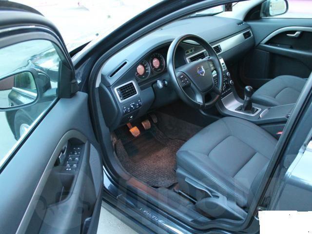 volvo s60 2010 год.двигатель 2.4 литра дизель