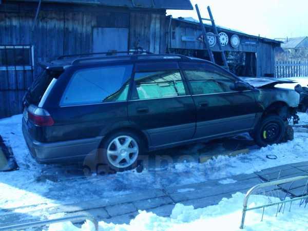 Nissan Avenir Salut, 1998 год, 45 000 руб.