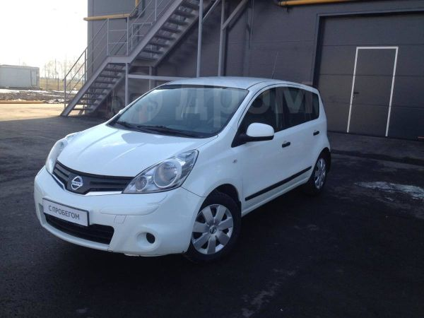 Nissan Note, 2011 год, 362 000 руб.