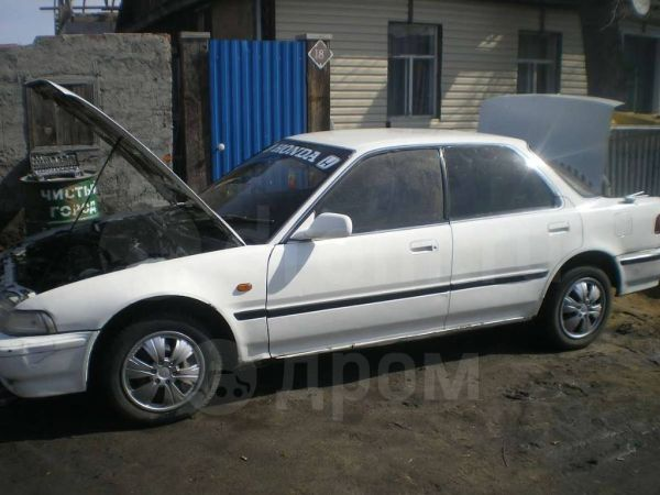 Honda Integra, 1991 год, 45 000 руб.