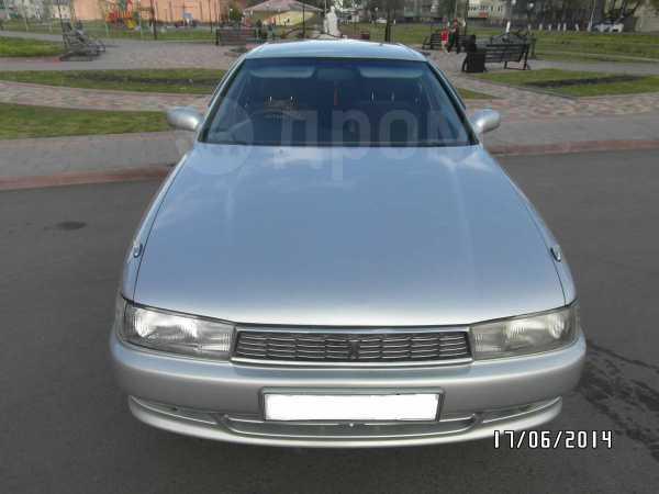 Toyota Cresta, 1995 год, 240 000 руб.