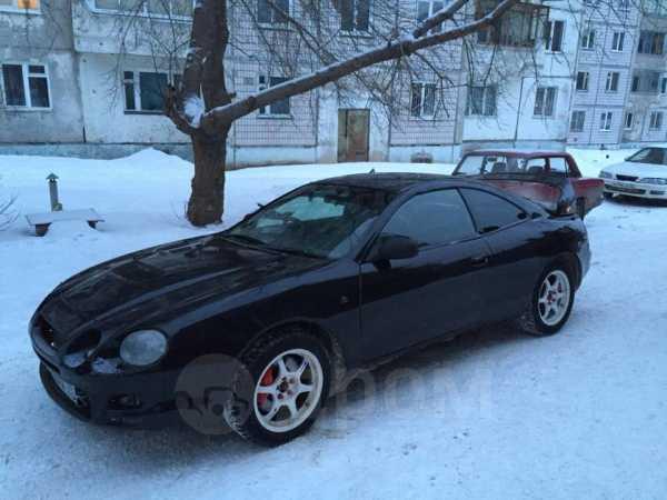 Toyota Celica, 1998 год, 310 000 руб.