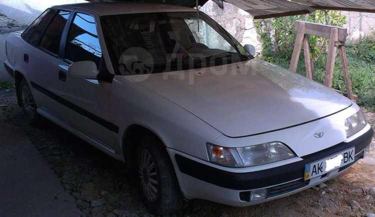 Daewoo Espero, 1996 год, 150 000 руб.