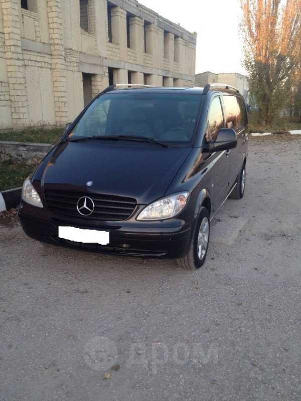 Mercedes-Benz Vito, 2009 год, 1 100 000 руб.