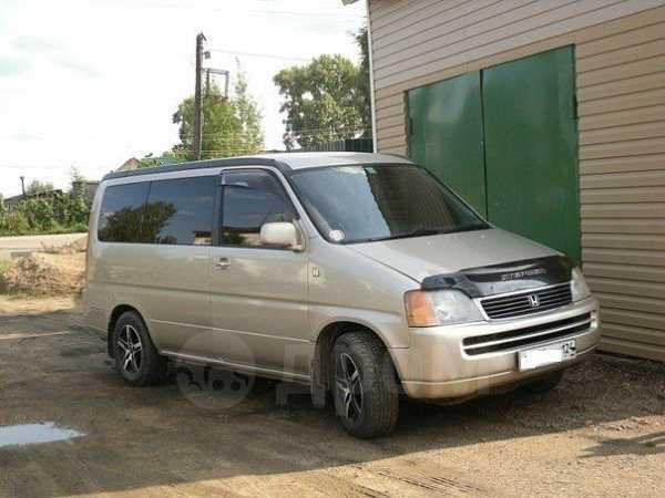 Honda Stepwgn, 1998 год, 290 000 руб.