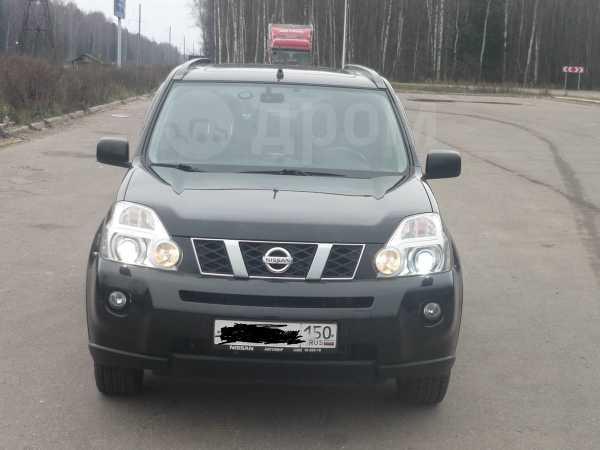 Nissan X-Trail, 2009 год, 660 000 руб.