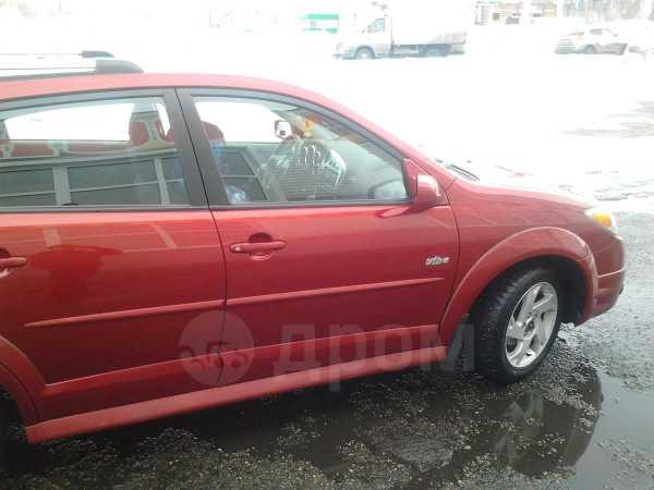 Pontiac Vibe, 2006 год, 520 000 руб.