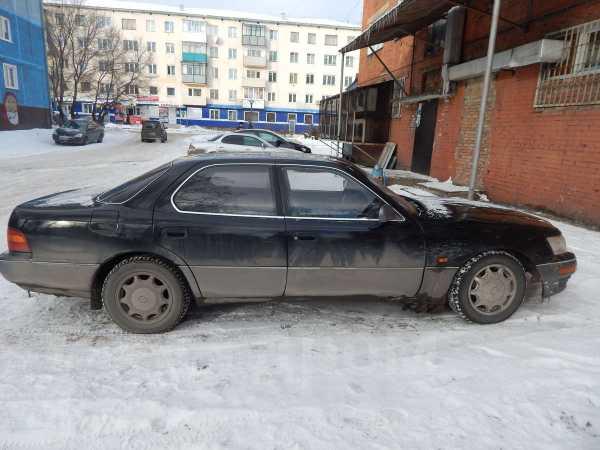 Lexus LS400, 1993 год, 230 000 руб.