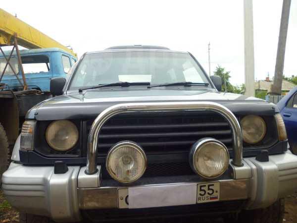 Mitsubishi Pajero, 1992 год, 200 000 руб.