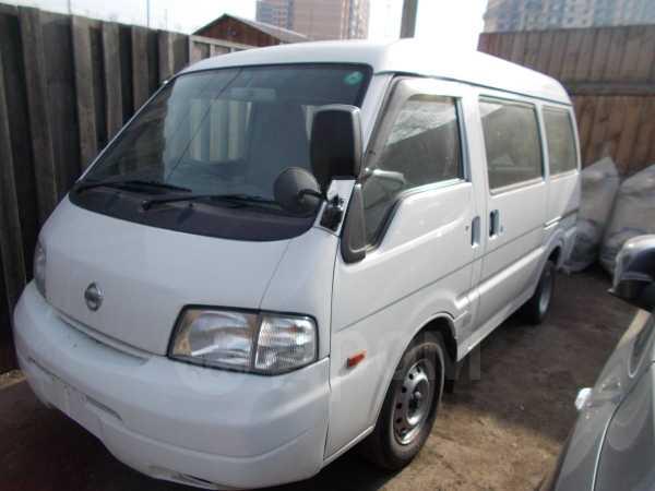 Nissan Vanette, 2008 год, 480 000 руб.