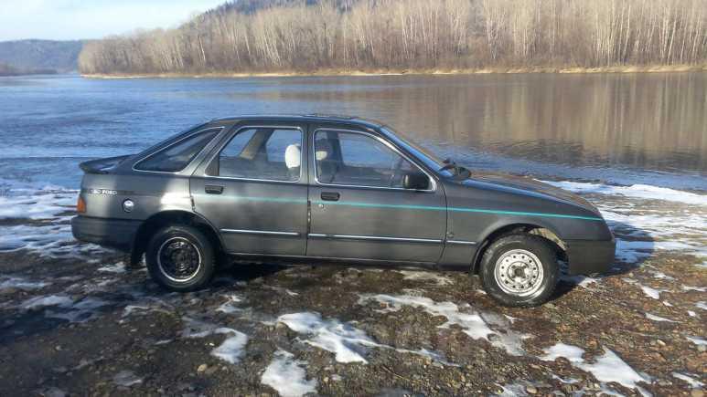 Ford Sierra, 1982 год, 18 000 руб.