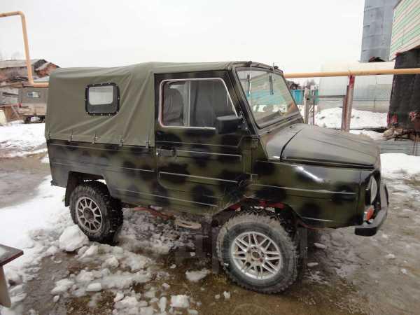 ЛуАЗ ЛуАЗ, 1985 год, 107 000 руб.