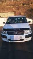 Toyota Succeed, 2002 год, 235 000 руб.