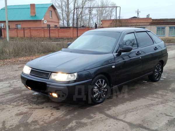 Лада 2112, 2008 год, 170 000 руб.