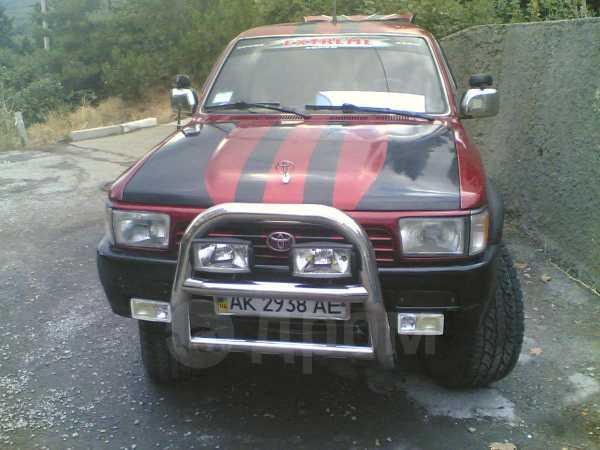 Toyota 4Runner, 1993 год, $6500