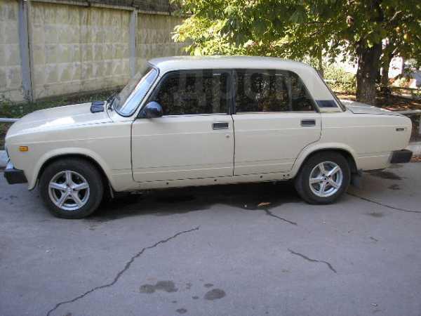 Лада 2105, 1989 год, 23 000 руб.