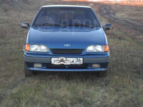 Лада 2114 Самара, 2005 год, 105 000 руб.