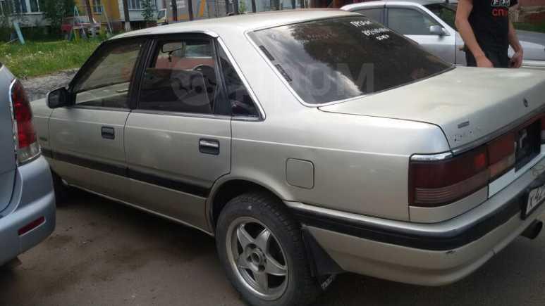 Mazda Capella, 1988 год, 60 000 руб.